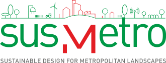 SUSMETRO Logo